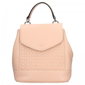 Dámský batoh Hexagona 465363 - růžová