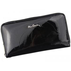 Dámská peněženka Pierre Cardin Angelina - černá