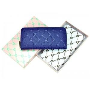 Dámská peněženka Pierre Cardin Margot - modrá