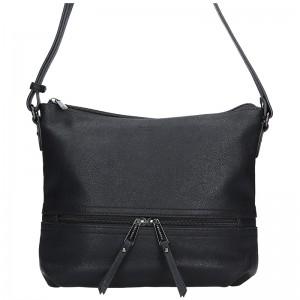 Dámská kabelka Hexagona 315314 - černá