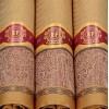Pánské kapesníky v luxusní sadě ETEX Loyd - hnědá