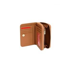 Dámská peněženka Doca 64998 - béžová