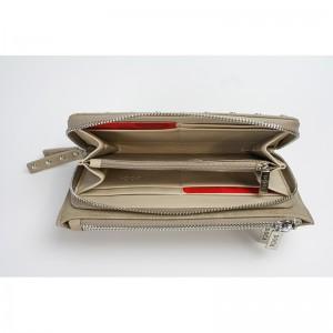 Dámská peněženka Doca 65003 - béžová