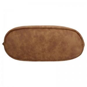 Dámský crossbody kabelka Just Dreamz Berta - hnědá