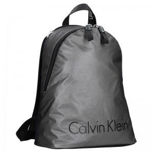 Dámský batoh Calvin Klein Tamara - modrá