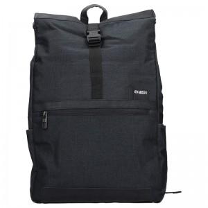 Pánský batoh Enrico Benetti Medard - černá