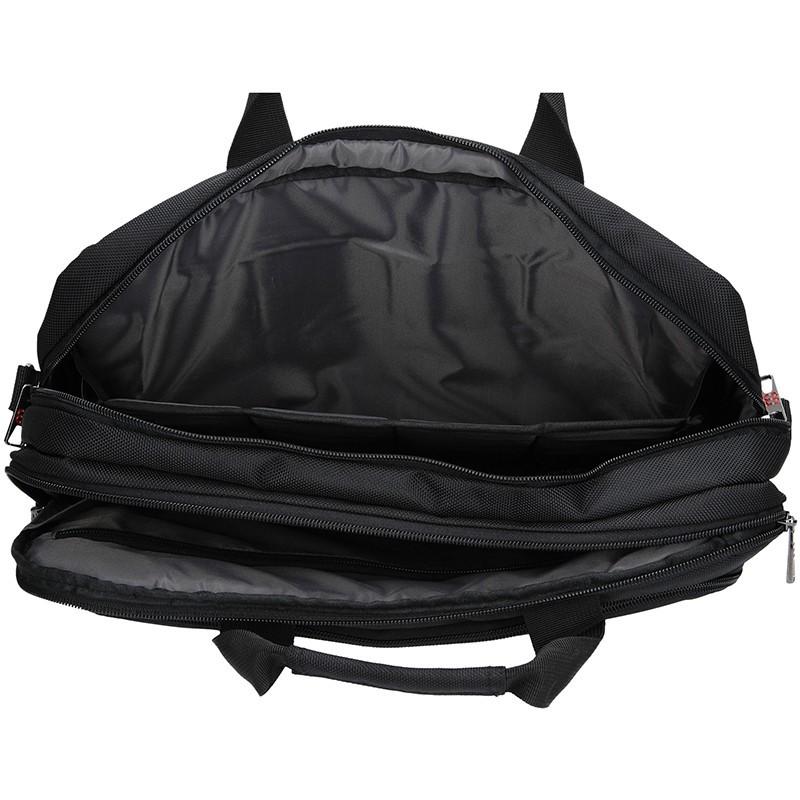 Pánská taška přes rameno Enrico Benetti Ulen - černá