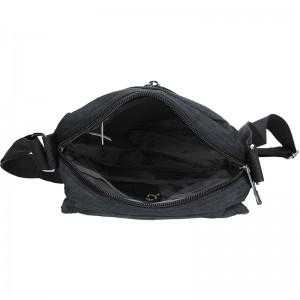 Pánská taška na doklady Enrico Benetti Mojmír - černá