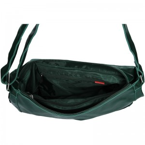 Retro taška přes rameno Bjorn Borg David - zelená