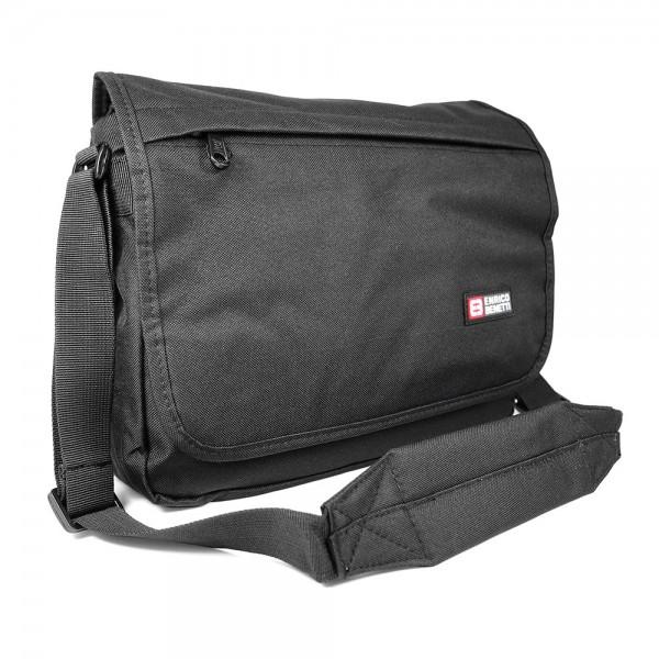 Pánská taška přes rameno Enrico Benetti 54296 - černá