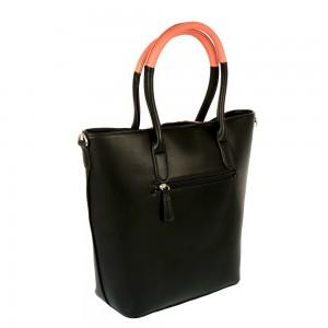 Dámská kabelka Monnari Birdie - černá