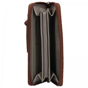 Dámská peněženka Tamaris Agáta - černá