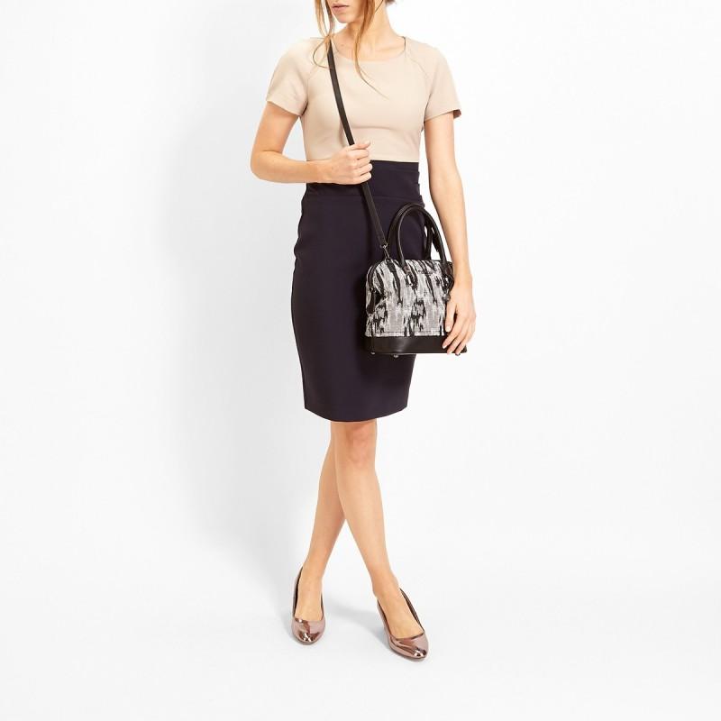 Elegantní dámská kabelka Fiorelli EMME - černá 6f0a88da952
