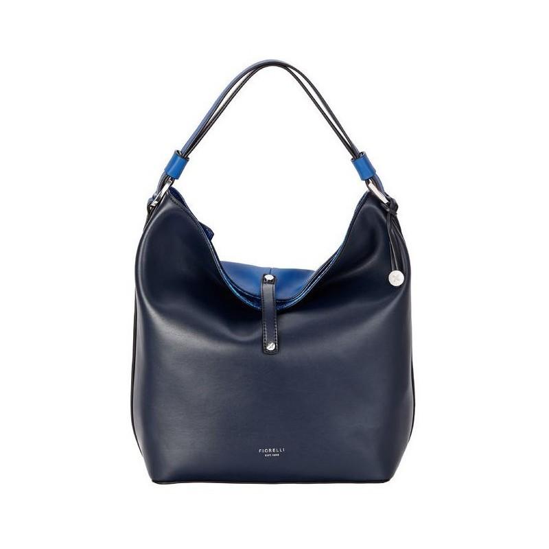 076d9b4eb5 Elegantní dámská kabelka Fiorelli NINA - modrá