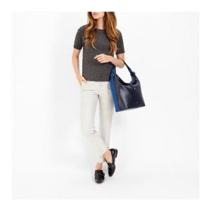 Elegantní dámská kabelka Fiorelli NINA - modrá