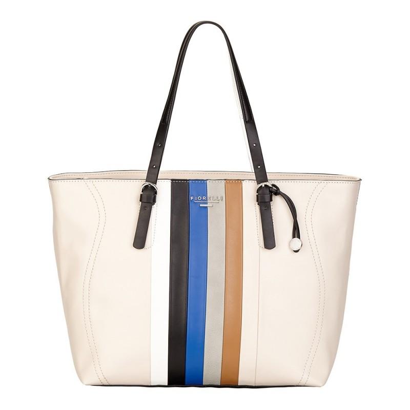 Elegantní dámská kabelka Fiorelli LAURENT - béžová ae0514df86e