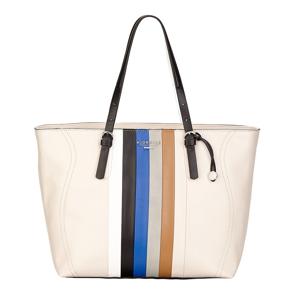 Elegantní dámská kabelka Fiorelli LAURENT - béžová 34710cdf9fc