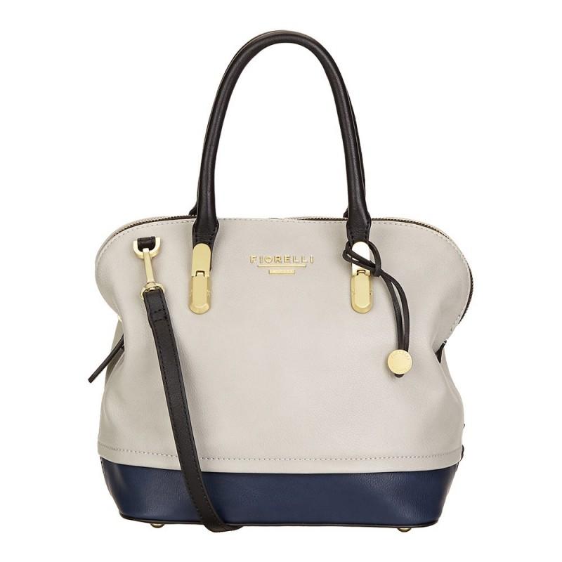 04b81ff2ae6d Elegantní dámská kabelka Fiorelli EMME - černá. Elegantní dámská kabelka  Fiorelli EMME - černá Přiblížit