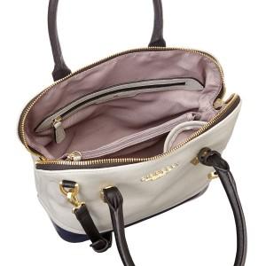 Elegantní dámská kabelka Fiorelli EMME - černá