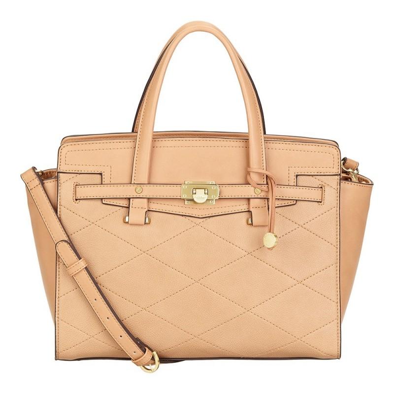 Elegantní dámská kabelka Fiorelli LUELLA - karamelová 3d6acfd88df