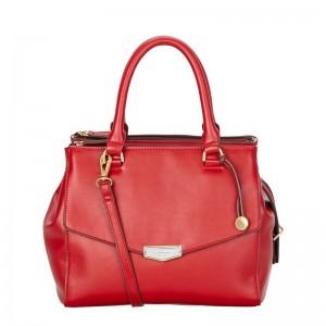Elegantní dámská kabelka Fiorelli MIA - červená