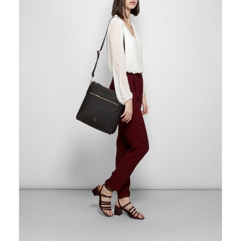 Elegantní dámská kabelka Fiorelli ELLIOT - černá 72135a02156