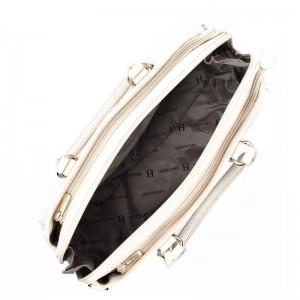 Dámská kabelka Hexagona 644883 - černá