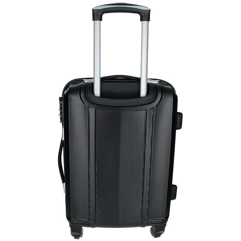 Sada dvou cestovních kufrů Madisson Spice - černá