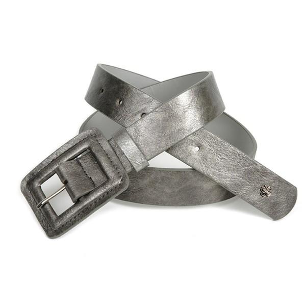 Stříbrný dámský opasek Doca 54652