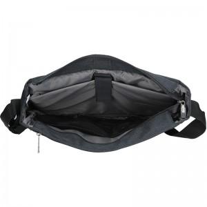 Pánská taška přes rameno Enrico Benetti Monter - černá