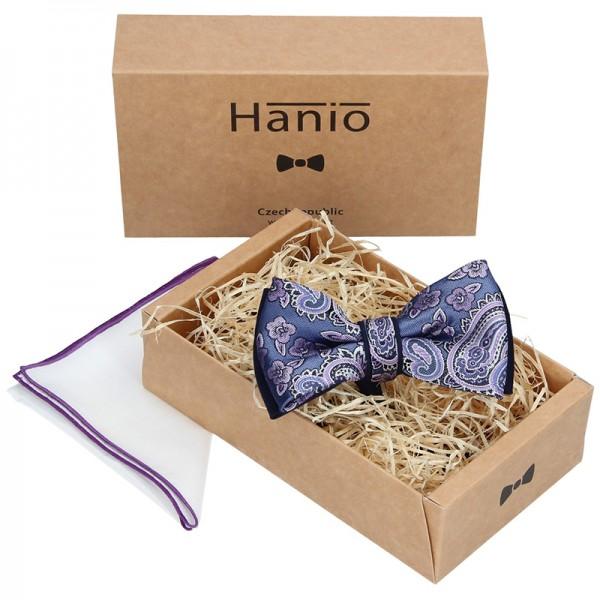 Pánský motýlek Hanio Danhy