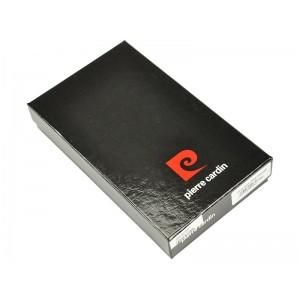 Dámská kožená peněženka Pierre Cardin Lorela - červená