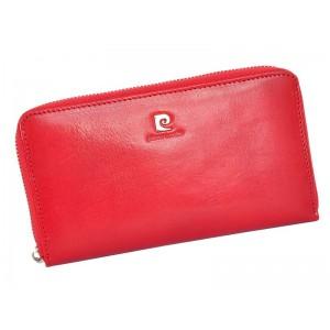 Dámská peněženka Pierre Cardin Tammara - červená