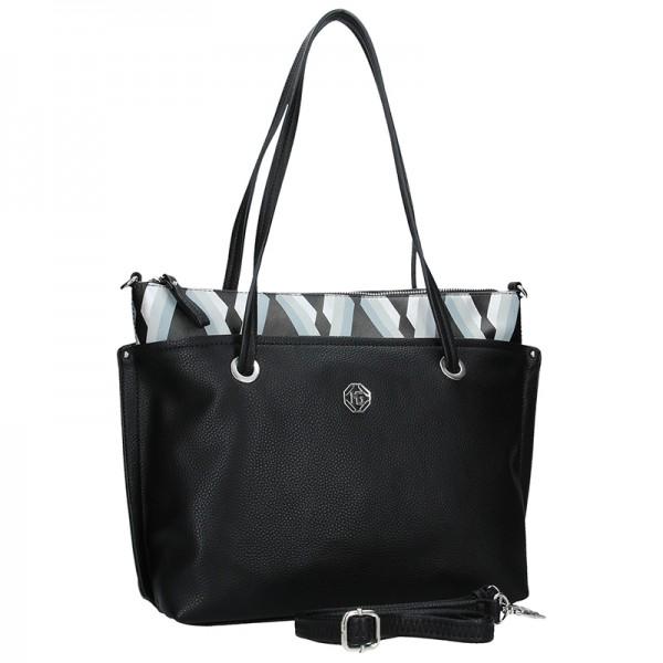 Dámská kabelka Marina Galanti Paola - černá