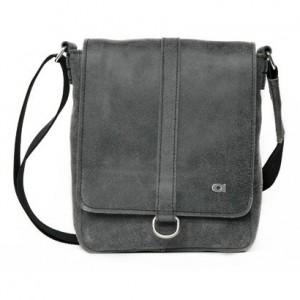 Pánská taška Daag JAZZY RISK 41 - černá