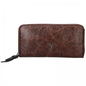 Dámská peněženka Suri Frey Agata - černá