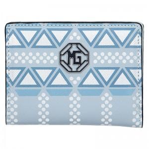 Dámská peněženka Marina Galanti Uršula - modrá