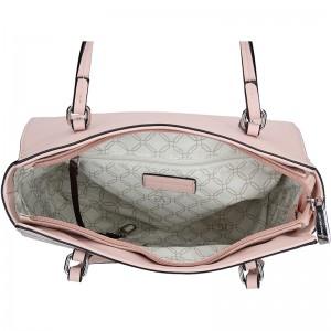 Dámská kabelka Marina Galanti Monic - růžová