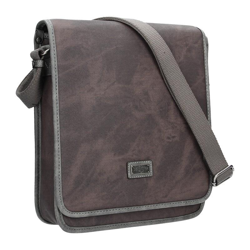 Panská taška na doklady Lee Cooper Noah - světle hnědá. Panská taška na doklady  Lee Cooper Noah - světle hnědá b4182cb23c