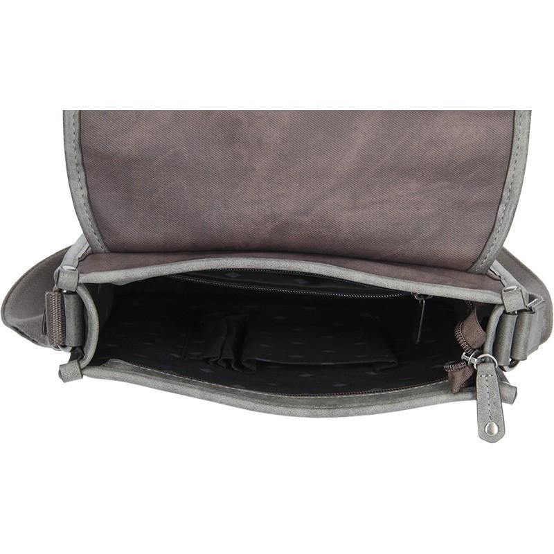Panská taška na doklady Lee Cooper Noah - světle hnědá 8662d1c07a