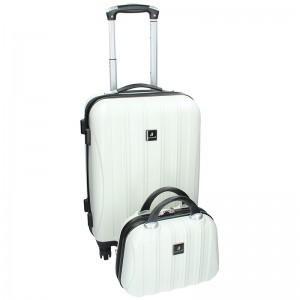 Sada dvou cestovních kufrů Madisson Travel - Bronze