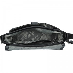 Pánská taška přes rameno Gerard Henon Marco - černá