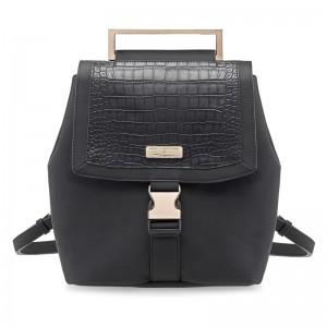 Dámský fashion batoh Tamaris Antonia - černá