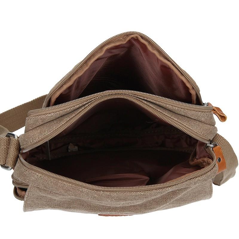 Pánská taška Katana Marco - černá