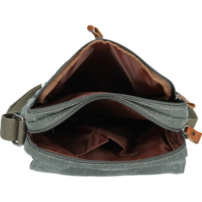 Pánská taška Katana Marco - hnědá