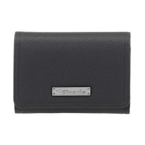 Dámská peněženka Tamaris Khema Big Zip - černá