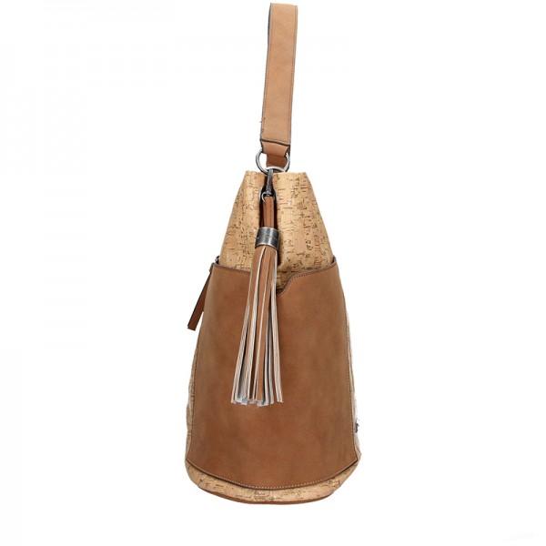 Dámská kabelka Tamaris Edna - natural