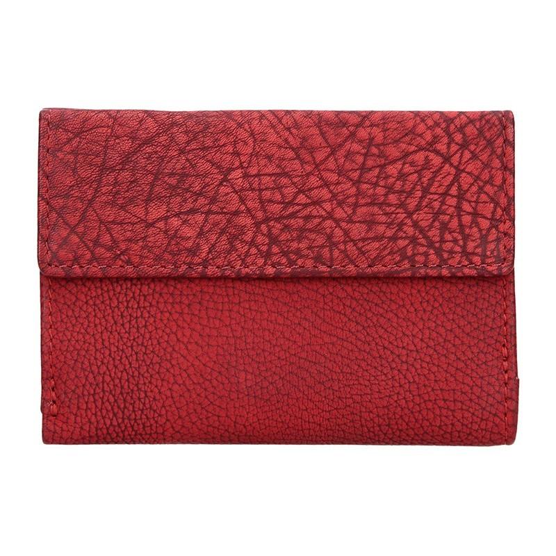 Dámská kožená peněženka Lagen Akira