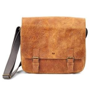 Pánská taška Daag JAZZY WANTED 10 - hnědá