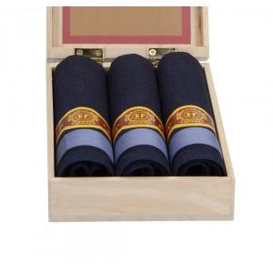 Pánské kapesníky v luxusní sadě ETEX Tanak